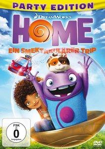 HOME - Ein smektakulärer Trip