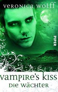 Wolff, V: Die Wächter 02 Vampire's Kiss