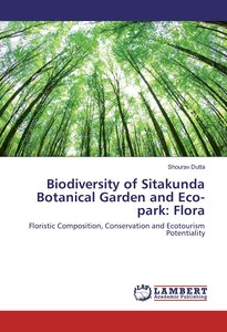 Biodiversity of Sitakunda Botanical Garden and Eco-park: Flora