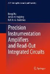 Precision Instrumentation Amplifiers and Read-Out Integrated Cir
