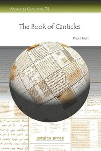 The Book of Canticles