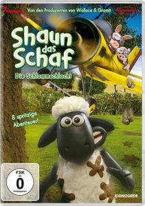Shaun das Schaf 10 - Schlammschlacht