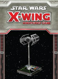 Heidelberger Spieleverlag HEI0404 - SW X-Wing: TIE Advanced Erwe