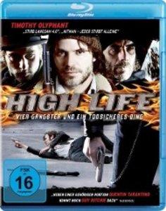 High Life - Vier Gangster und ein Todesfall
