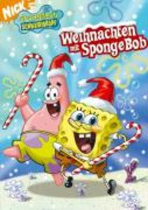 SpongeBob Schwammkopf - Weihnachten mit SpongeBob