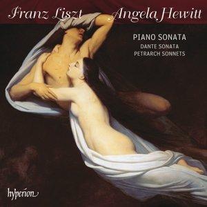 h-moll Sonate/Petrarca Sonette 47,104,123/+