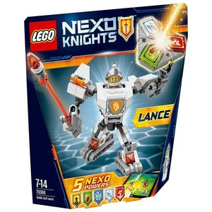 LEGO® Nexo Knights 70366 - Action Lance