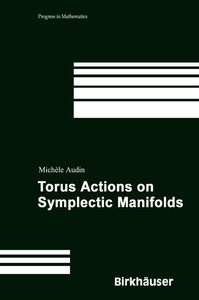 The Topology of Torus Actions on Symplectic Manifolds