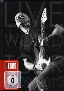 21.00: Eros Live World Tour 2009/2010 (DVD-2CD)