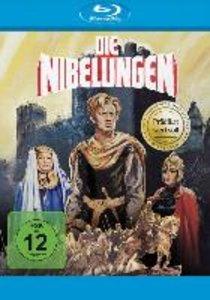 Die Nibelungen (1966/1967) BD