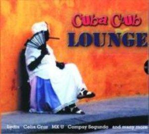 Cuba Club Lounge