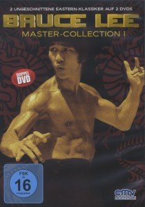 Bruce Lee-Master Collection Vol.1