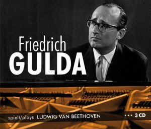 Gulda spielt Beethoven: Klavierwerke