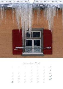 Wasser - Quell des Lebens (Wandkalender 2016 DIN A4 hoch)