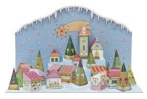 Zauberhafter Weihnachtsmarkt.