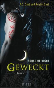 Geweckt/House of Night 8