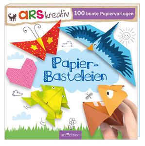 Papier-Basteleien