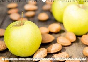 Äpfel (Wandkalender 2016 DIN A3 quer)