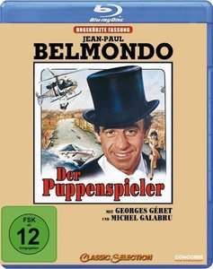 Der Puppenspieler (Blu-ray)