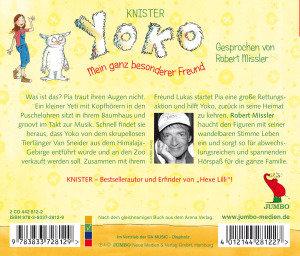 Yoko-Mein Ganz Besonderer Freund
