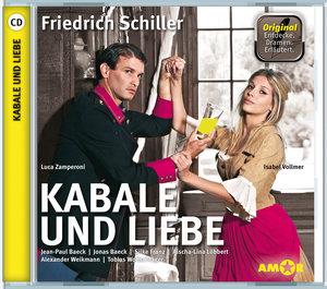 Schiller: Kabale und Liebe