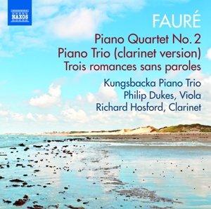 Klavierquartett 2/Klaviertrio/+