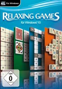 Relaxing Games für Windows 10. Für Windows Vista/7/8/8.1/10