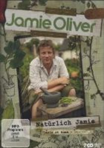 Jamie Oliver: The Naked Chef - Staffel 1