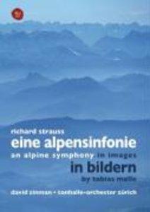 Eine Alpensinfonie (PAL/DVD)