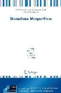 Quantum Magnetism