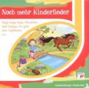 Noch Mehr Kinderlieder