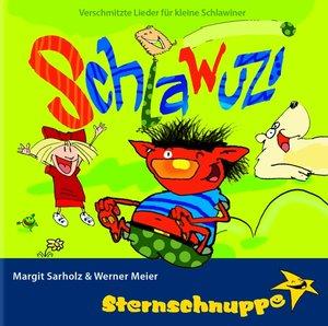 Schlawuzi. CD