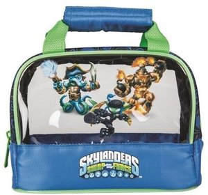 Skylanders Swap Force - Mini Clear Case