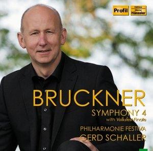 Sinfonie 4 mit Volksfest-Finale