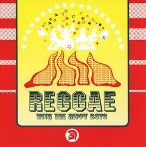 Reggae With The Hippy Boys