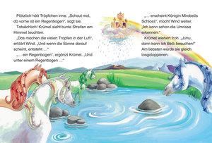 Mirabells Zaubermähnen und das Seerosen-Fest