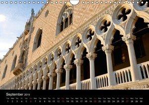 Venice in my Heart (Wall Calendar 2015 DIN A4 Landscape)