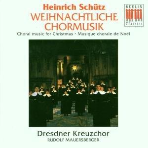 Weihnachtliche Chormusik