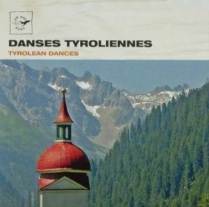 Tyrolean Dances