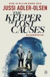 The Keeper of Lost Causes. Tie-In