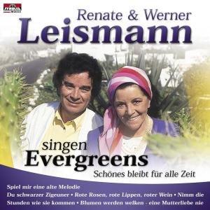 Singen Evergreens-Schönes Bleibt Für Alle Zeit