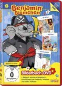 Bilderbuch DVD 2: als Ritter/Pirat/Gespenst