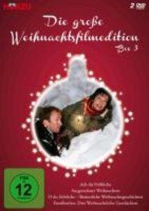 Die grosse Weihnachtsfilmedition