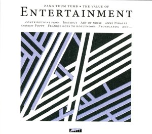 The Value Of Entertainment (CD+DVD)