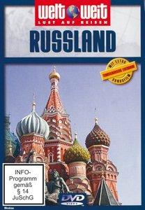 Russland (Bonus Transs.Eisenbahn)