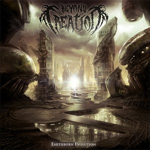 Earthborn Evolution (Double Vinyl Gatefold,Black)