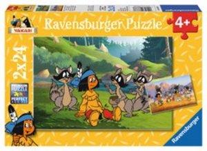 Ravensburger 08873 - Yakari und seine Freunde