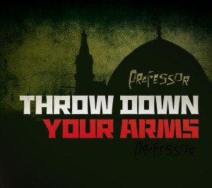 Throw Down Your Arms (+Bonus CD)