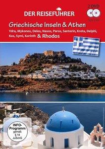 Reiseführer Griechenland