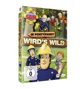 Feuerwehrmann Sam - Staffel 8.1: Pontypandy wird's wild